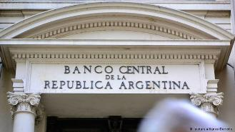 Banco Central, Buenos Aires - Argentina.